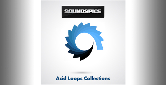 SoundSpice Acid Loops
