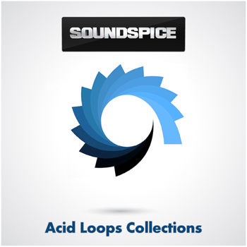 SoundSpice Acid Loops Collections